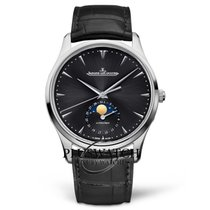 Jaeger-LeCoultre Master Ultra Thin Moon Q1368470   1368470 new