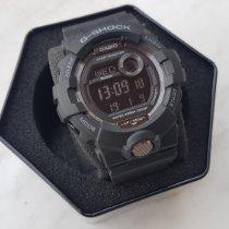 Casio Chronographe 54mm Quartz 2019 nouveau G-Shock Noir