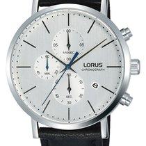 Lorus 鋼 43mm 石英 RM327FX9 新的
