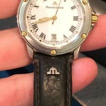 Maurice Lacroix 36mm pre-owned White