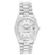 Rolex Lady-Datejust 68279 1995 occasion