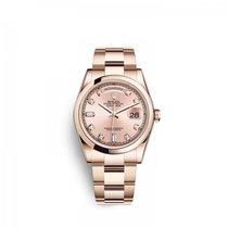 Rolex Day-Date 36 118205F0061 nouveau