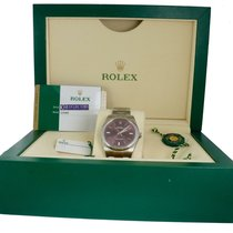 Rolex Steel 39mm Automatic 114300 new United States of America, New York, Smithtown