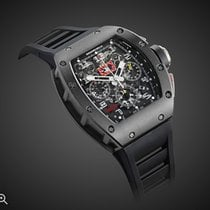 Richard Mille RM11 2011 RM 011 50mm pre-owned