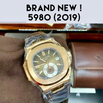 Patek Philippe Rose gold 40.5mm Automatic 5980R-001 new Thailand, Bangkok
