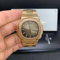 Patek Philippe Nautilus 5711/1R-001 Unworn Rose gold 40.5mm Automatic Thailand, Bangkok