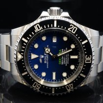 Rolex Steel 43mm Automatic 126600 pre-owned United Kingdom, Essex