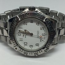 Breitling A17035 Steel Colt Automatic 38mm pre-owned United States of America, Florida, BOCA RATON