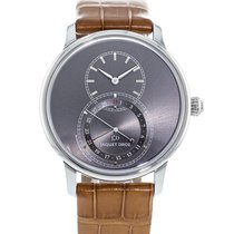 Jaquet-Droz Steel 43mm Automatic J007030248 pre-owned