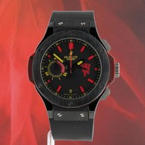 Hublot Big Bang 44 mm 318.CM.1190.RX.MAN08 2008 usados