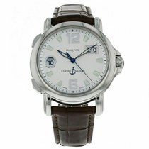 Ulysse Nardin Steel 40mm Automatic 223-88 new United States of America, Florida, Sarasota