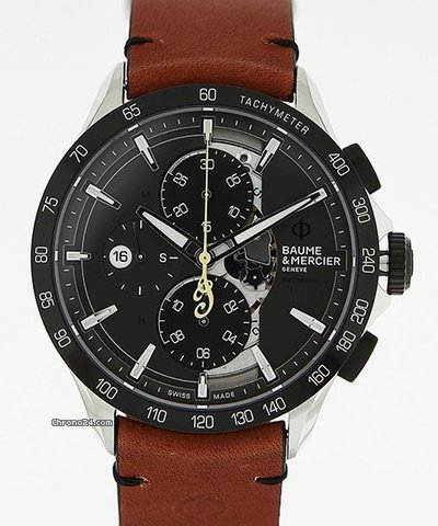 Clifton Club 10402 Reloj para hombre | Baume & Mercier