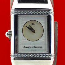 Jaeger-LeCoultre Reverso Duetto 266.8.44 2007 pre-owned
