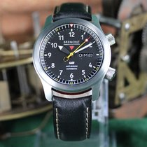 Bremont MB Steel 43mm Black United Kingdom, Norwich