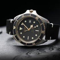 Heuer 980.021 1980 pre-owned