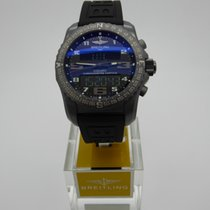 Breitling Cockpit B50 night mission - export price: CHF...
