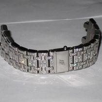 Audemars Piguet Parts/Accessories pre-owned Steel Silver Royal Oak Offshore