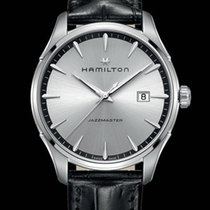 Hamilton JAZZMASTER GENT QUARZO H32451751 40mm