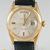 Rolex 1803 Yellow gold 1963 Day-Date 36 pre-owned United States of America, California, Sherman Oaks