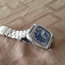 Seiko Monaco chronograph