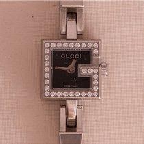 Gucci G-mini Diamonds
