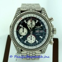 Breitling Bentley GT Men's J13362 Pre-owned