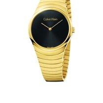 ck Calvin Klein Damenuhr whirl K8A23541