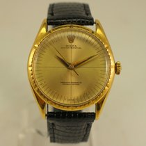 Rolex Oyster Perpetual Zephyr 18k