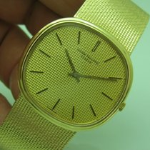 Patek Philippe Automatic 18k Solid Yellow Gold 36.5 mm Ref....