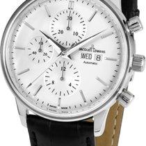 Jacques Lemans Retro Classic Automatik Chronograph N-208A