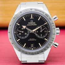 Omega 331.10.42.51.01.002 Speedmaster '57 Co-Axial SS / SS...