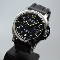 Panerai Luminor Marina Automatic 44mm FULL SET EU LC PAM164