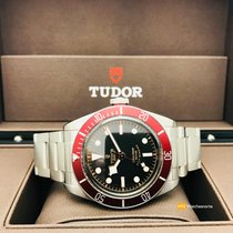 Tudor Black Bay Red Box & Documens 2013