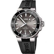 Oris Aquis Date Ref. 01 733 7730 7153-07 4 24 64TEB