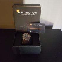 Hamilton Khaki Field Auto 38mm