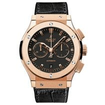 Hublot Classic Fusion Chronograph Rose gold United States of America, Iowa