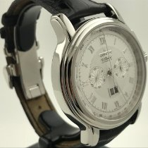 Zenith El Primero Chronomaster Grand Date 03 1260 4010 -