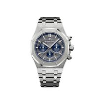 Audemars Piguet Royal Oak Chronograph 26331IP.OO.1220IP.01 2019 new