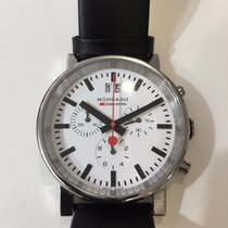 Mondaine Chronograph 40 mm