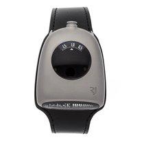 Romain Jerome 50.1mm Automatik gebraucht Schwarz