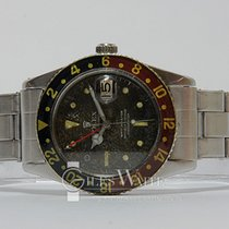 Rolex GMT-Master pre-owned 38mm Steel