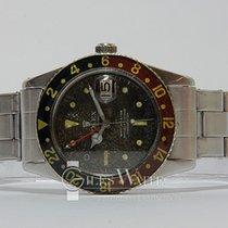 Rolex 6542 Steel GMT-Master 38mm