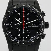 Porsche Design new Automatic Titanium Sapphire Glass