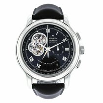Zenith El Primero Chronomaster Steel 45mm Black United States of America, Florida, Sarasota