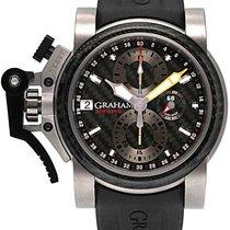 1e759fb847d4 Relojes Graham Titanio - Precios de todos los relojes Graham Titanio ...