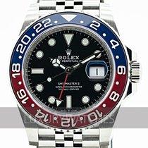 Rolex 126710BLRO GMT-Master II 40mm