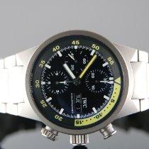 IWC IW3719 Titanium 2005 Aquatimer Chronograph 42mm pre-owned