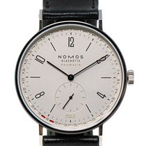 NOMOS Steel 40.5mm Automatic 180 new
