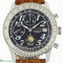 Breitling Montbrillant A43030 2001 pre-owned