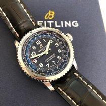 Breitling Navitimer 8 AB3521U41B1P1 2020 nuevo